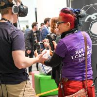 Gdc Conference Associate Essay by Apply Now To Be A Gdc 2018 Gamecareerguide