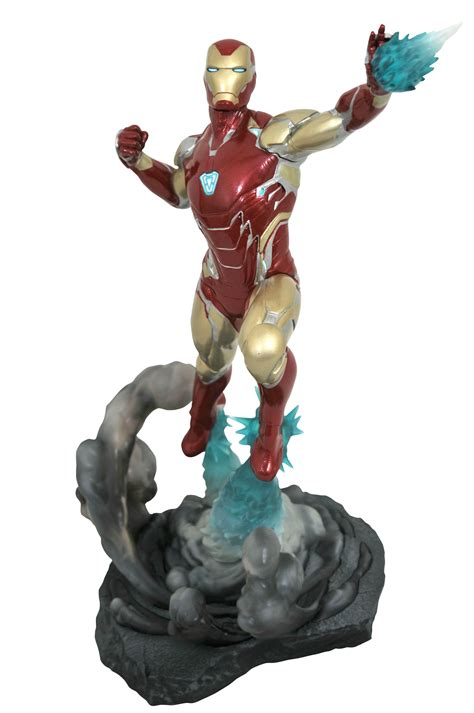 dst avengers endgame figures collectibles
