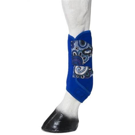tough 1 boots tough 1 paisley shimmer vented sport boot