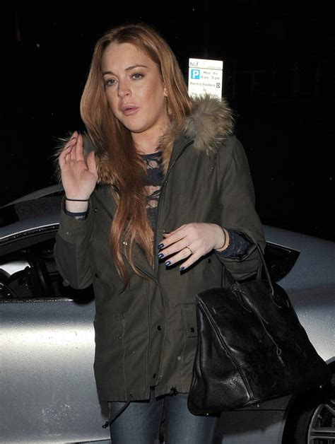 Leaving Lindsay In The Dust by Domingo Zapata Lindsay Lohan S Married Lover The