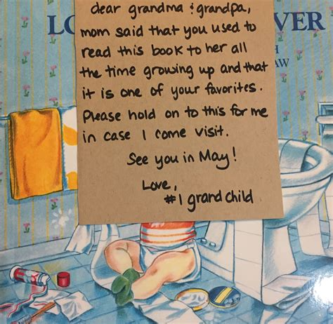 you re a grandparent books s day pregnancy announcement ideas