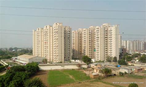 Apartment In Ozone Park Shiv Sai The Ozone Park Sector 86 Faridabad