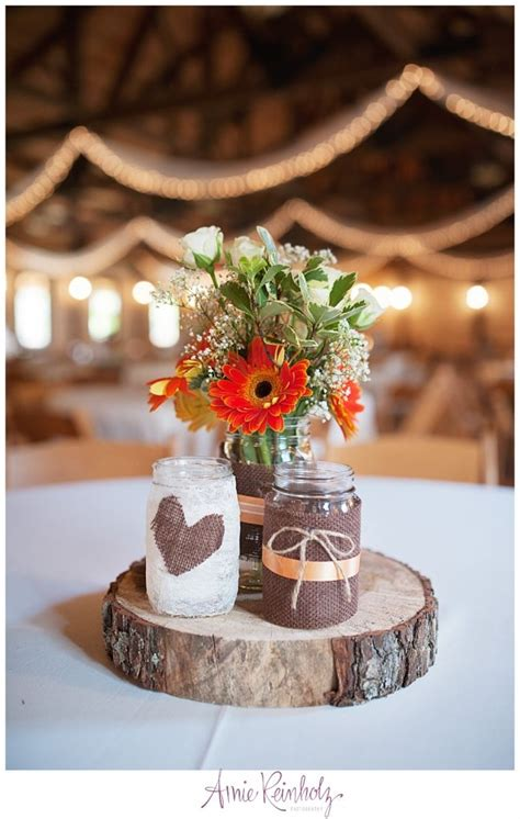 wooden centerpieces wedding discover and save creative ideas