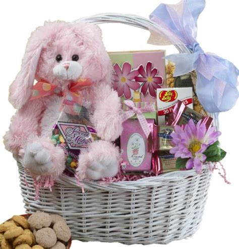 easter basket easter gift baskets for babies baby care