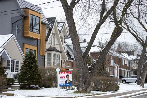 canadian housing starts hits six month high news what housing bubble canadian confidence hits 6 month high