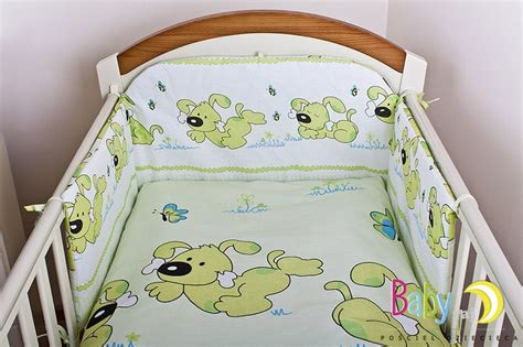 Pink Lebong 2 Pl 043 baby raj 6 nursery bedding set fits all baby cots