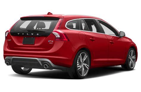 Volvo 2019 V60 Cross Country by 2019 Volvo V60 Nieuwe Facelift R Design Cross Country