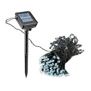 walmart string lights outdoor 39 foot solar outdoor string lights with