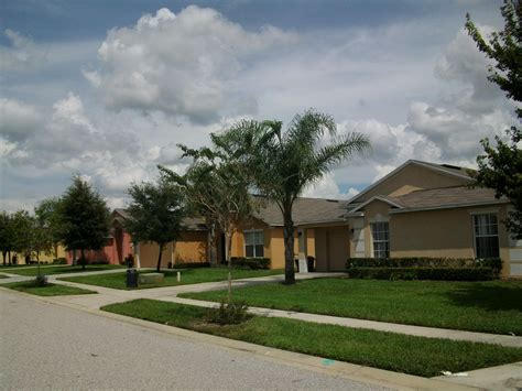 orlando vacation homes 4 bedroom rentals