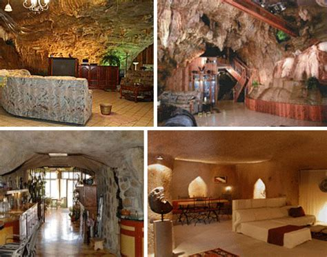 from cappadocia to missouri 30 gorgeous cave houses urbanist