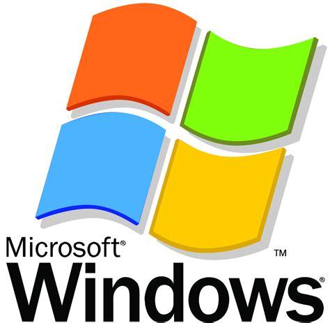 Microsoft Windows Microsoft Windows 2 Logos System Network And Design