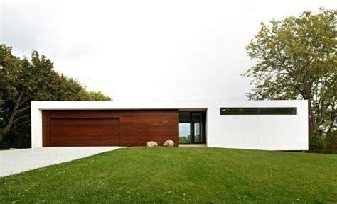 Facade Bois Maison by D 233 Coration Fa 231 Ade Maison Id 233 Es Modernes Et Jolies