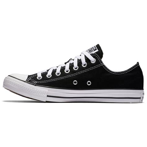 Converse Low Tops Clasic Coklat converse chuck all m9165 white low top shoes