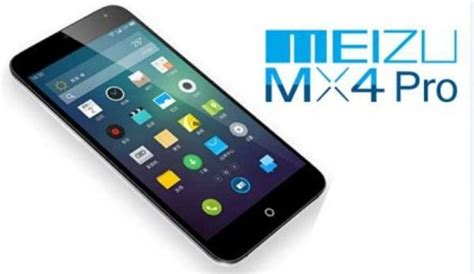 Hp Huawei Mx4 Pro meizu mx4 pro l annonce officielle top for phone