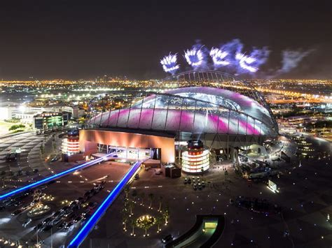 2022 fifa world cup fifa can only stand by as qatar s rift with arab