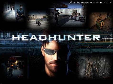 nowloading headhunter o s t