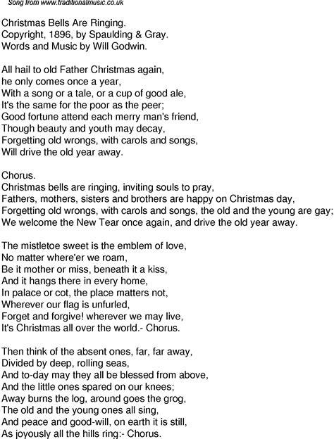merrily merrily christmas bells are ringing my blog