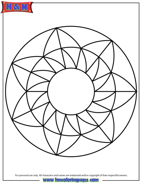 mandala coloring book for easy mandalas for beginners books free coloring pages of simple mandala s