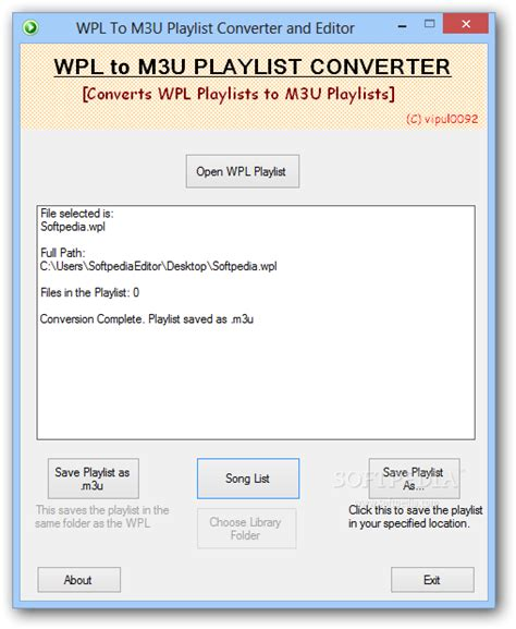 format audio wpl wpl converter