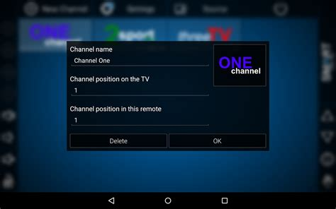 Play Store For Smart Tv Smart Tv Remote Android Apps On Play