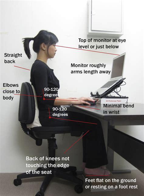 Ergonomic Office Desk Setup Ergonomic Office Chair Office Chair Guide How To Buy A Desk Part 43 Desk Ergonomics