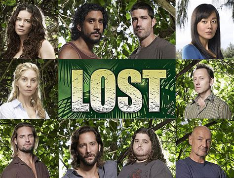 cast of the lost lost producers answer questions from the lost cast popsugar entertainment