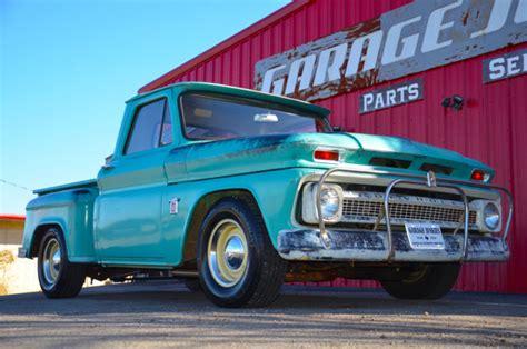 Paint Ls by 1964 Chevy C10 Original Paint Ls 5 3 V8