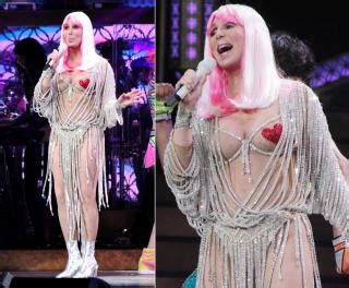 cher wows with outrageous outfits at dressed to kill cher dressed to kill as she wows sold out crowd with