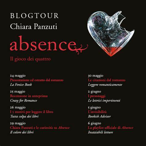 libro absence of being absence 5 motivi e curiosit 224 per cui leggere il libro team world