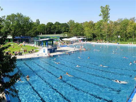 schwimmbad frankfurt freibad hausen frankfurt tourismus