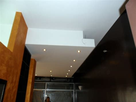 foto soffitto in cartongesso di cartondecor 49455