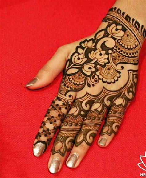 design henna 2017 beautiful henna designs for pakistani girls women 2017