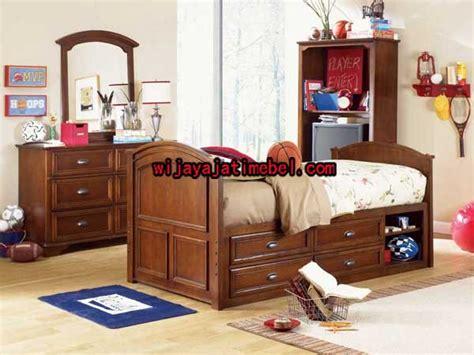Dipan Anak Anak Classic Furniture Jepara kamar set dipan anak modern jati minimalis jepara jual ranjang bayi wijaya jati mebel