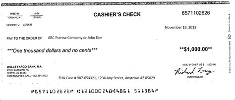 cashiers check receipt template blank cashiers check template templates resume