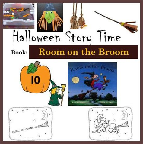 room on the broom craft ideas 35 best images about proyecto brujas on