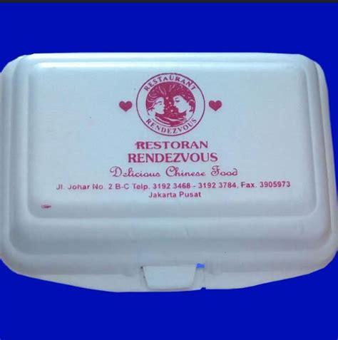 Dijamin Wadah Kotak Penyimpanan Makanan Isi 7 Pcs jual kotak makan styrofoam printing harga murah jakarta oleh toko sumber plastik