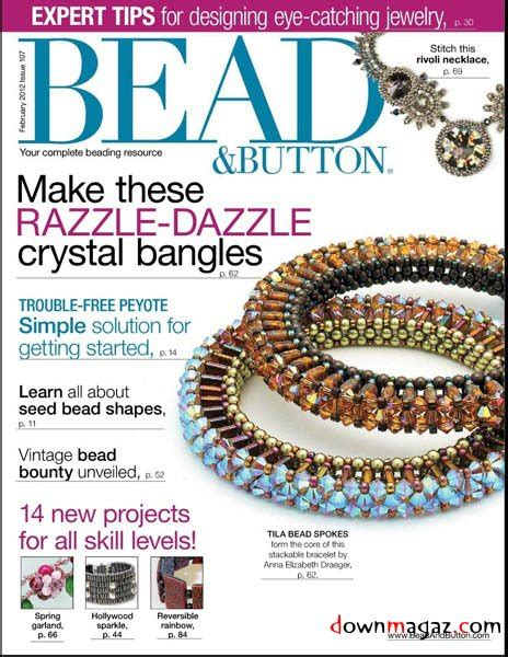 bead button no 107 february 2012 187 pdf