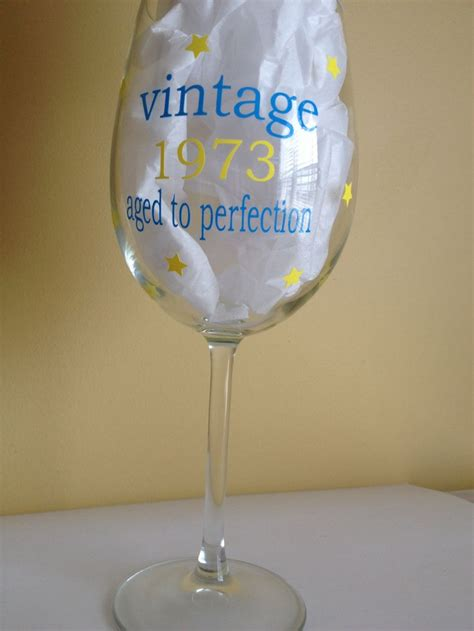wine glass birthday best 25 birthday wine glasses ideas on pinterest diy