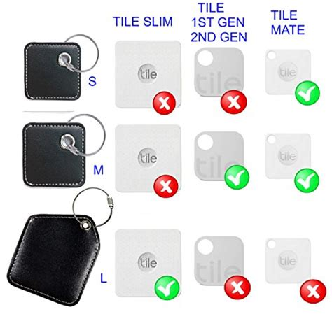 Tile Slim Gps From Usa Fashion Key Chain Cover Accessories For Tile Skin