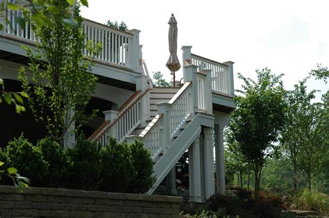 deck remodel northern virginia home improvements