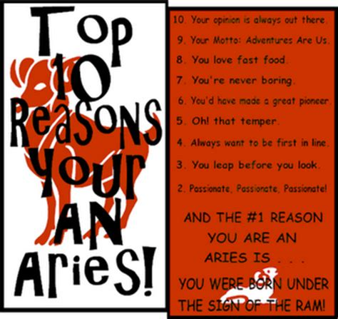 the best 10 reasons why you re the best fill in the blank gift books top 10 reasons you re a aries true aries