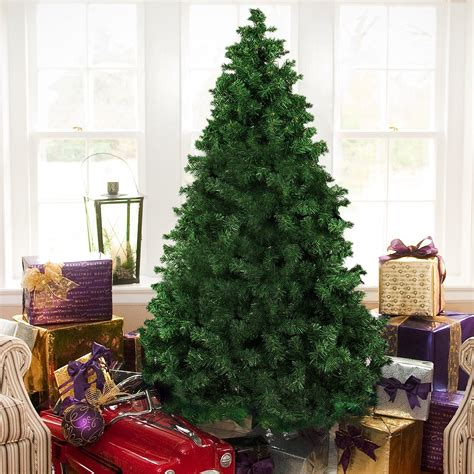 14 best artificial christmas trees 2017 best fake