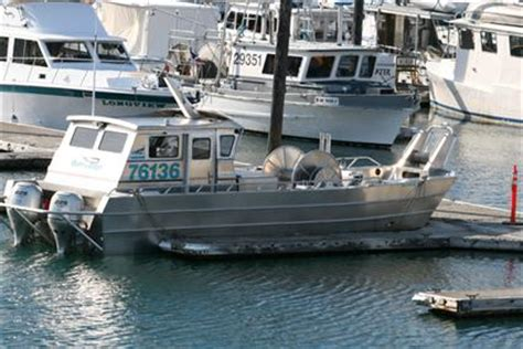 commercial fishing boats for sale by owner bowpickers future