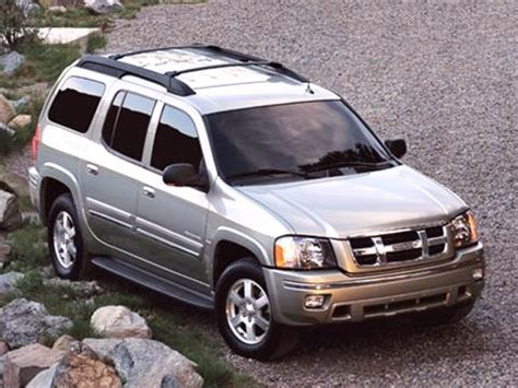 service manual 100 isuzu ascender for sale in 2007 isuzu ascender 2007 isuzu ascender 2006 isuzu ascender pricing ratings reviews kelley blue book