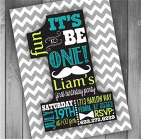 Ee  Ideas Ee   About Mustache First  Ee  Birthday Ee   On Pinterest