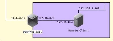how to install openvpn inside a jail in freenas 9.2.1.6