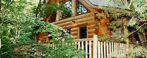 Cassville Mo Cabins by Parkcliff Log Cabins At Roaring River