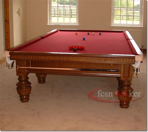 Snooker Dining Tables Welcome To Fcsnooker Pre Owned Snooker Tables Pool Tables Convertible Snooker Dining