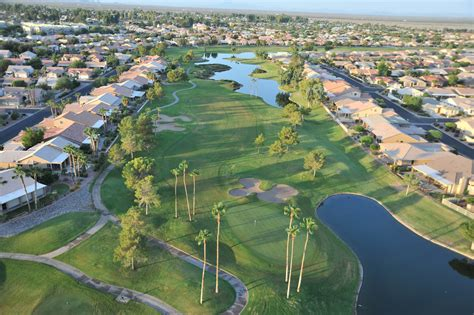 Free Arizona Search Oakwood Golf Club Sun Lakes Arizona Golf Course Information And Reviews