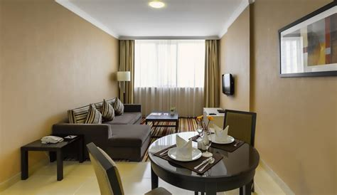 appart h 244 tel executive suites by mourouj gloria 201 mirats